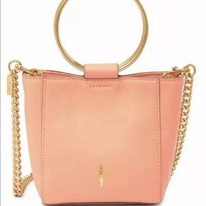 Handbags - NWT Thacker Le Bucket Leather Mini Handbag  $168